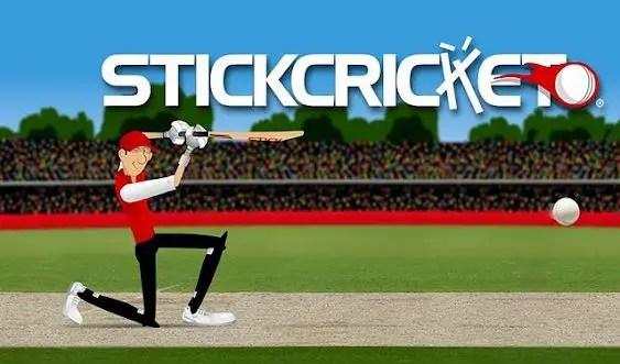 stick-cricket