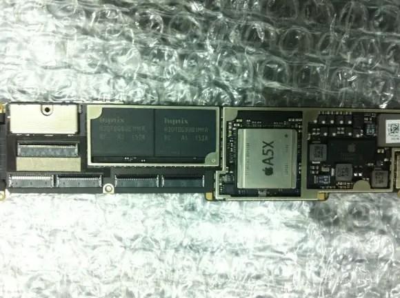 iPad3-A5X-Processor-Leak