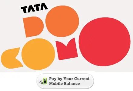 tata-docomo-recharge-mobile