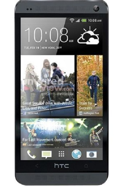 HTC_One_black1