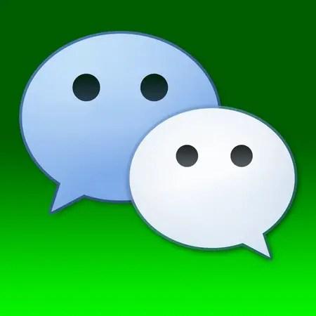 We-Chat-Logo