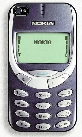 nokia case iphone