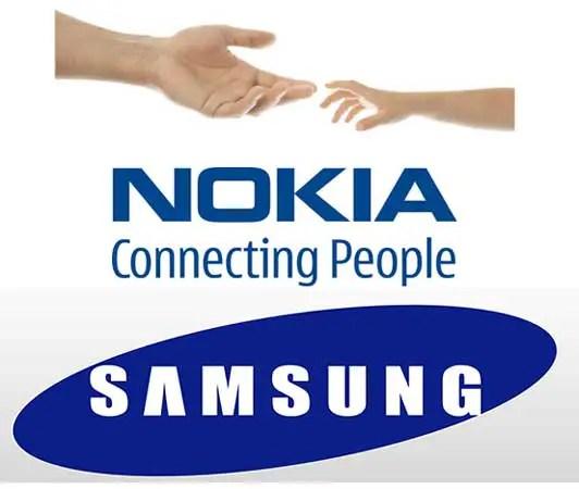Nokia-Logo-Samsung