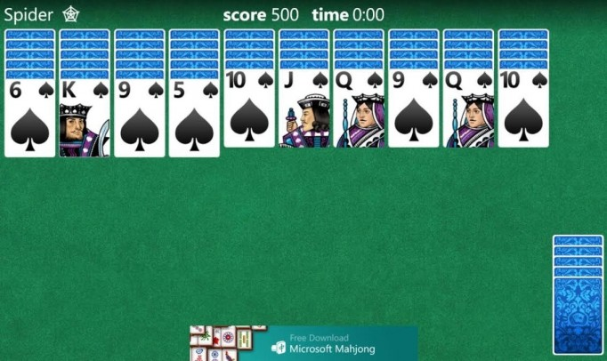 Solitaire-WP