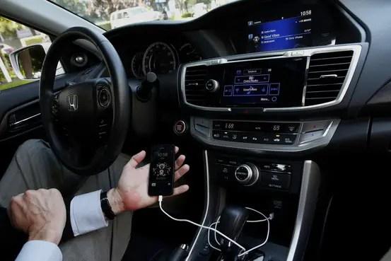 iOS-in-the-car