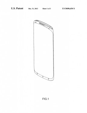 Patent-Samsung-2