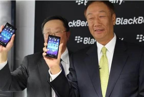 BlackBerry-Z3-announcement-mwc-2014