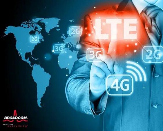 Broadcom-M320-LTE-processor