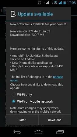 Moto-G-Dual-SIM-Android-4.4.2-Update-India