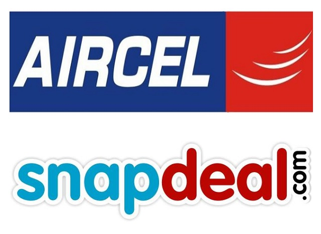 Aircel-Snapdeal