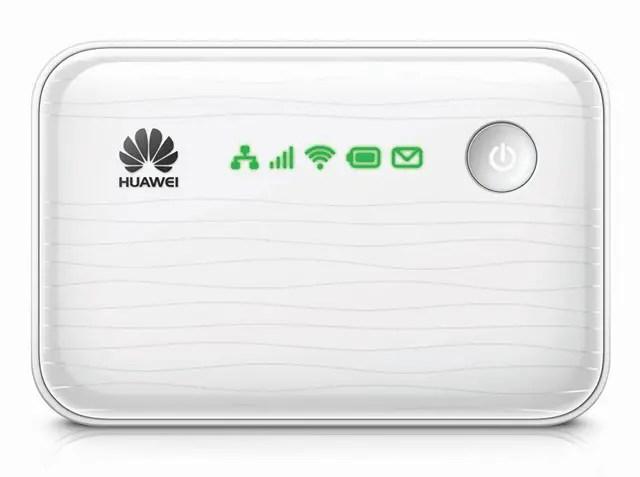 Huawei-E5730