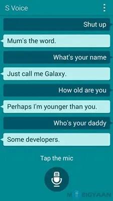 Samsung Galaxy S5 119