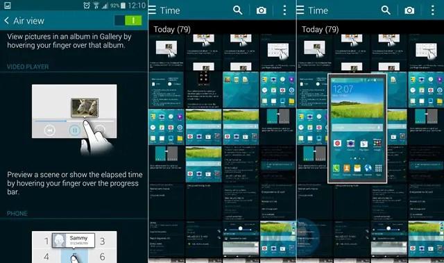 Samsung Galaxy S5 291