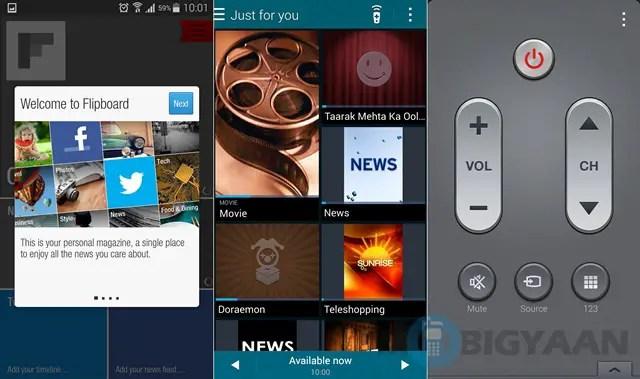 Samsung Galaxy S5 461