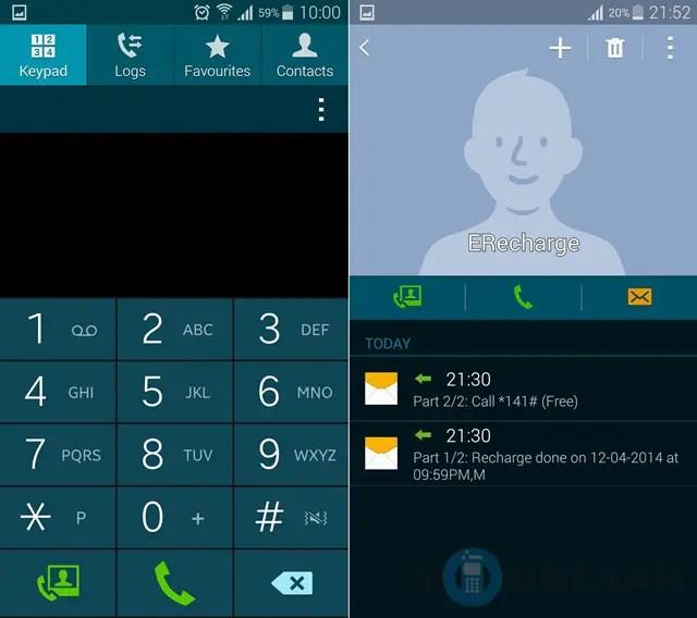Samsung Galaxy S5 561