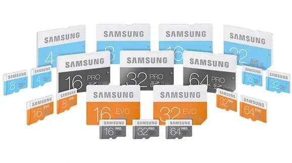 Samsung-MicroSD