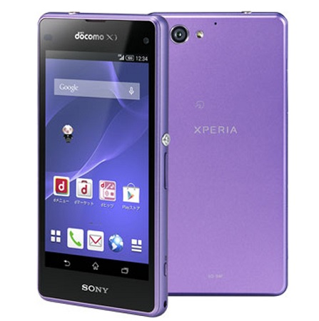 Sony-Xperia-A2-NTT-Docomo