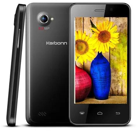 Karbonn-Titanium-S99-official