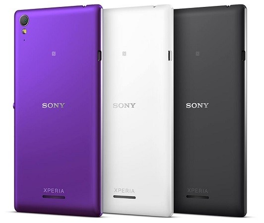 Sony-Xperia-T3-official-back-colors