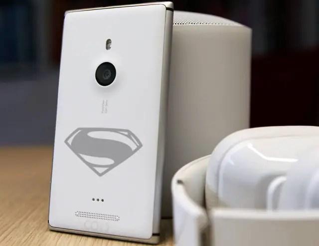 Superman-Lumia-925