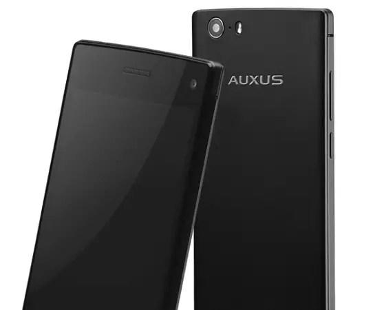 iberry-Auxus-Aura-A1-official