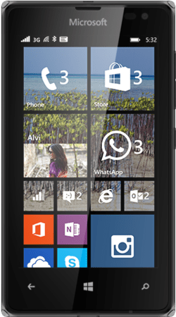 Lumia-532-specs-black-png