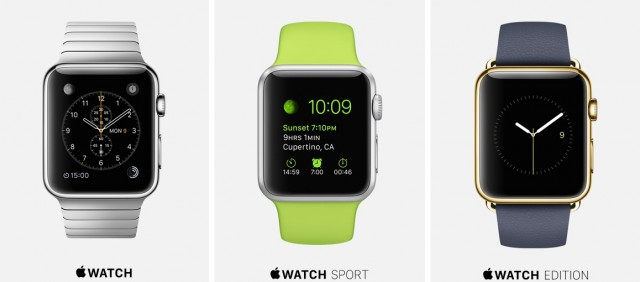 Apple-Watch-variants-e1425959417345