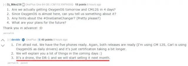 OnePlus-drone-e1427424351463