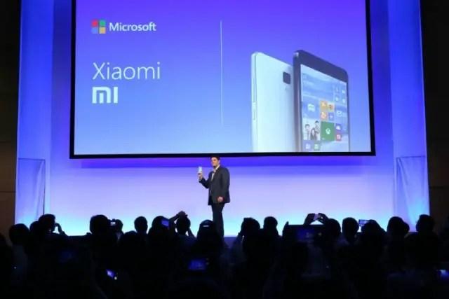 Xiaomi-Microsoft-e1426738586381