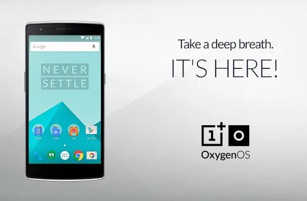 OnePlus-Oxygen-OS
