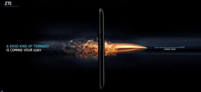 ZTE-4G-phone-India-teaser