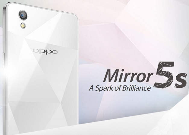 Oppo-Mirror-5s-official