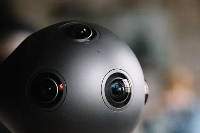 ozo-virtual-reality-camera