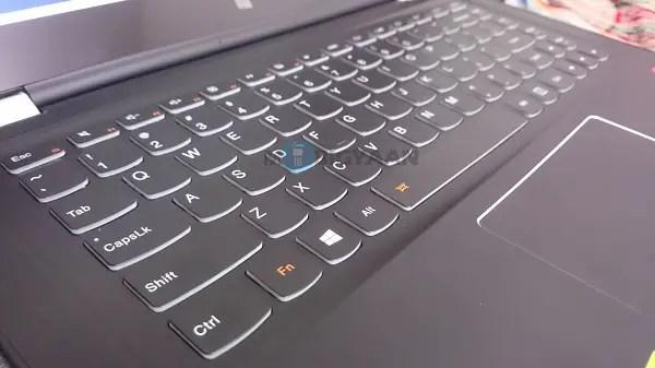 Lenovo-Yoga-314-Keyboard