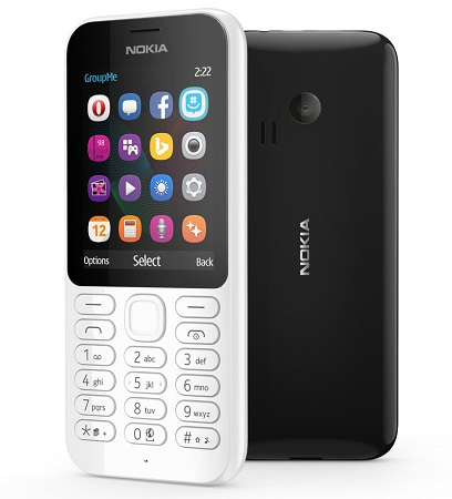 Nokia-222-official