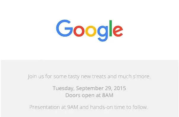 Google-September-29th-2015-event-invite