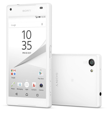 Sony-Xperia-Z5-Compact-official