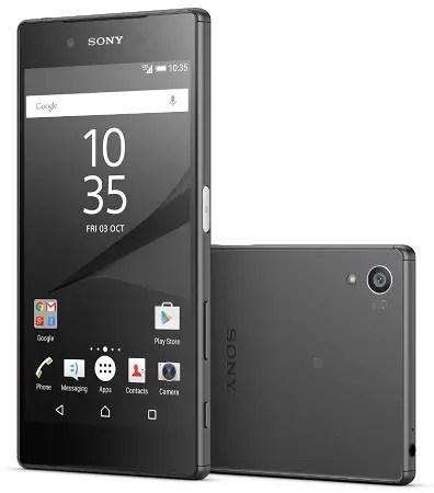 Sony-Xperia-Z5-official
