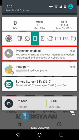How to access blocked websites on android guide how to access blocked websites on android 1 ccuart Choice Image
