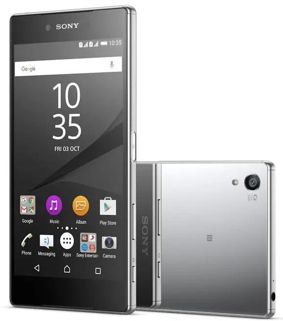 Sony-Xperia-Z5-Premium-India-Launch