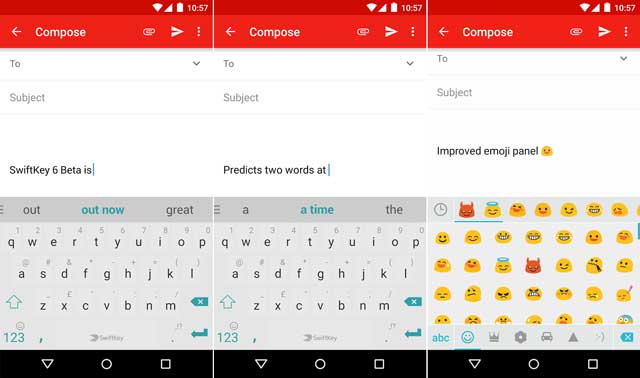 swiftkey-6-release-android
