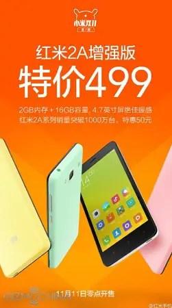 Enhanced-version-Xiaomi-Redmi-2A-official