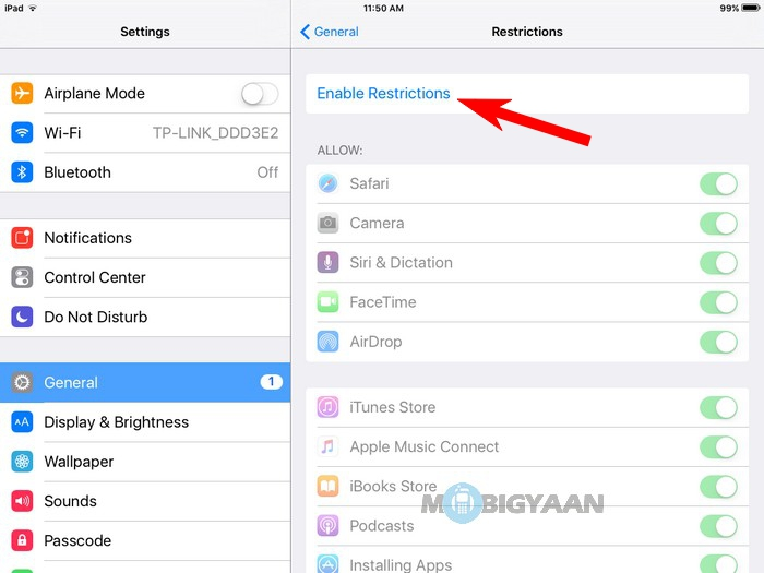 How-to-put-parental-control-on-iPhone-or-iPad-iOS-Guide-5