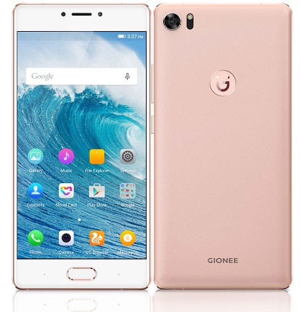 Gionee-S8-official
