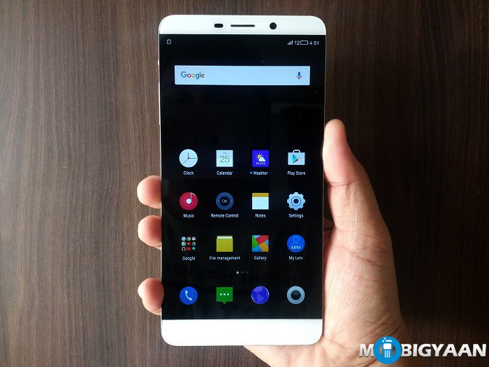 LeEco-Le-Max-First-Impressions-Front-View