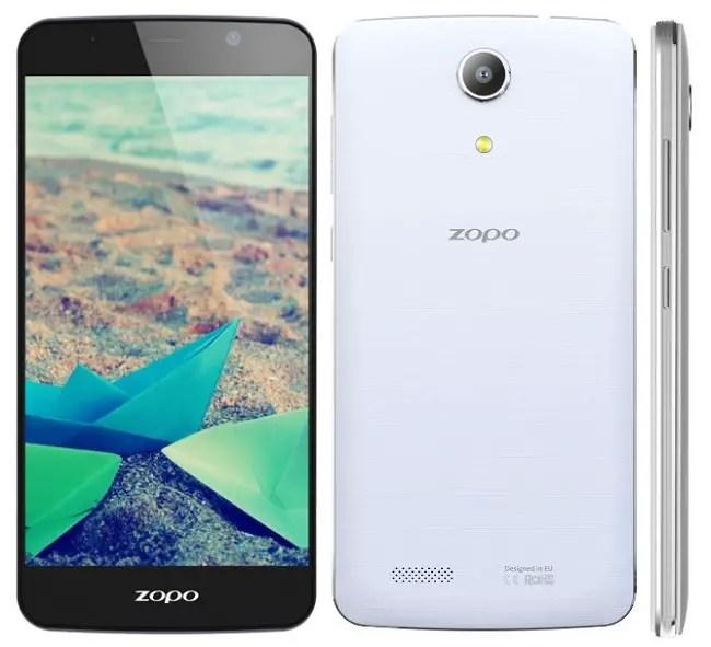 zopo-hero-1-india-launch