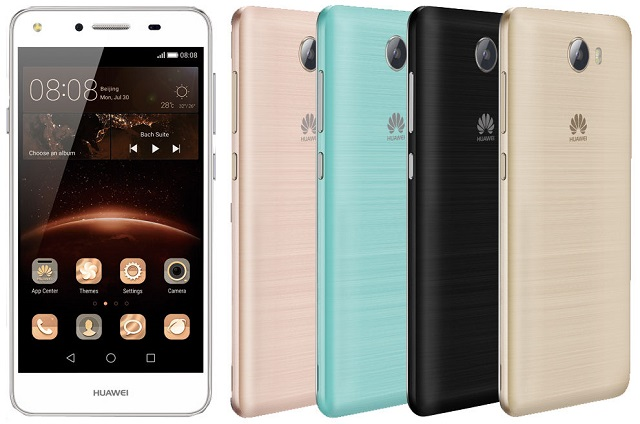 Huawei-Y5-II-leak