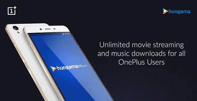 OnePlus-India-Hungama