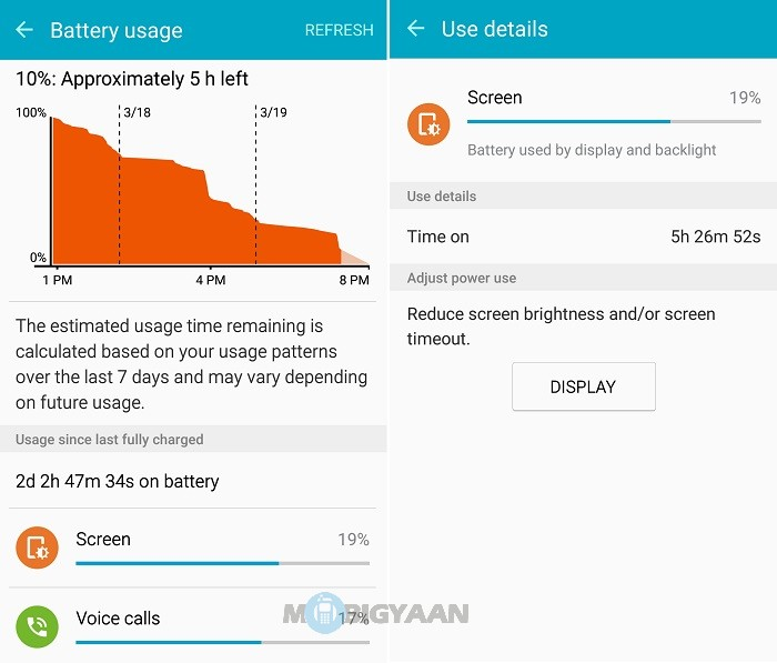 Samsung-Galaxy-A7-2016-review-battery-screen-on-time