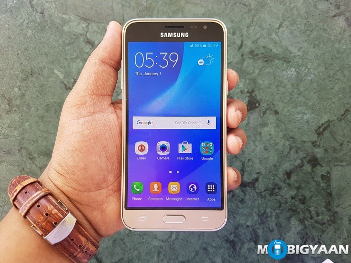 Samsung-Galaxy-J3-2021-Hands-on-Images
